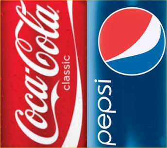Coca-Cola and Pepsi decided to change the recipes for their drinks to avoid putting a cancer warning label on the bottle, to comply with California laws.