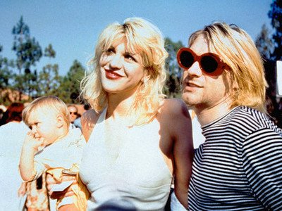 Courtney Love claims The Muppets' cover version of a famous track by her late husband Kurt Cobain's band Nirvana is used without her permission
