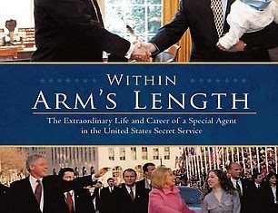 "Dan Emmett has laid bare a series of anecdotes about the inner workings of the White House in a controversial book ""Within Arm's Length"""