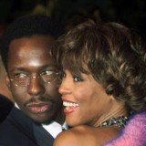 Derrick Handspike claims that Whitney Houston and Bobby Brown got back together just weeks before her death and hoped to remarry with their only child Bobbi Kristina