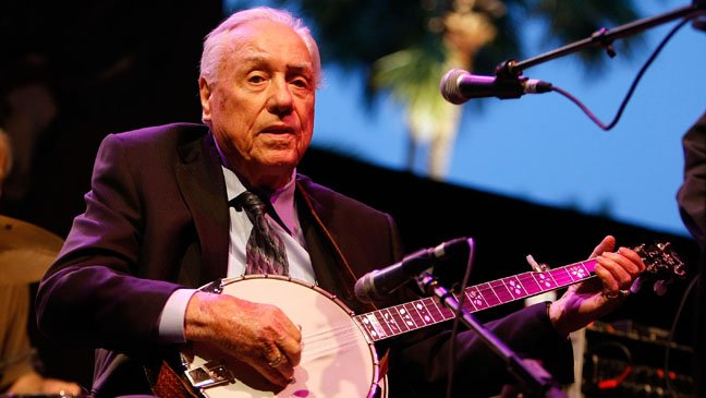 Earl Scruggs The Pioneering Banjo Musician Has Died At 88