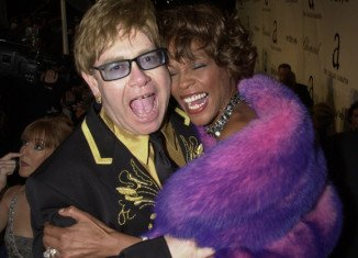 "Elton John has revealed he took so much cocaine that is a ""miracle"" he didn't end up dying an addict, like Whitney Houston"