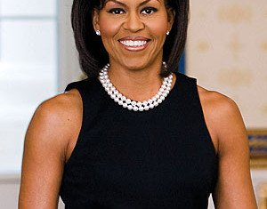 First Lady Michelle Obama will lead the official U.S. delegation to the opening ceremonies of the 2012 Summer Olympic Games in London