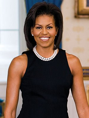 First Lady Michelle Obama will lead the official U.S. delegation to the opening ceremonies of the 2012 Summer Olympic Games in London photo