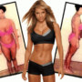How Jennifer Nicole Lee went from 200 lbs to a fitness model