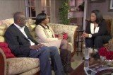 Gary Houston, Whitney Houston's brother said he was shocked to hear that his sister's life was taken so soon