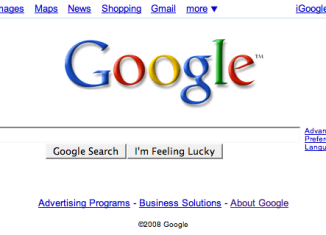 "In a drastic makeover for the search engine, Google search will soon ""answer questions"" instead of just hunting words"