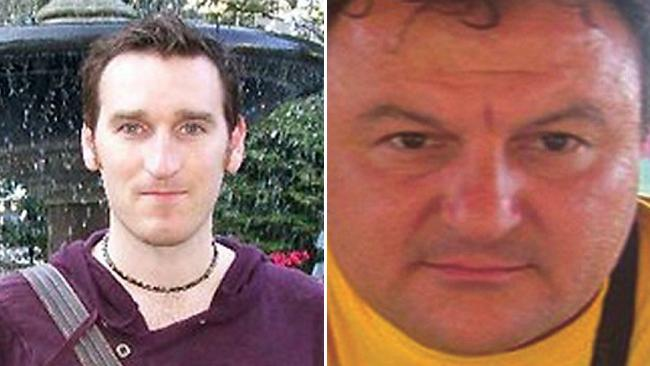 Islamist militants took British Chris McManus (left) and Italian Franco Lamolinara (right) hostage in north-west Nigeria last May