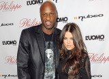 "Khloe Kardashian and Lamar Odom are reportedly at a ""point of no return"" in their marriage"