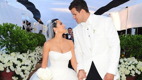Kim Kardashian and Kris Humphries have been married for just 72 days