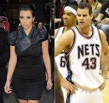 Kim Kardashian dumped Kris Humphries because he wasn't rich enough for her, claimed Andrey Hick