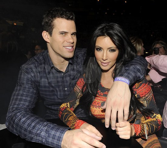 Kris Humphries is seeking 7 million from his estranged wife Kim Kardashian to avoid a public divorce trial photo