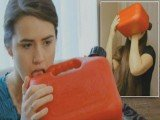 My Strange Addiction, the TLC hit show, took its viewers into the bizarre world of Shannon, a young woman addicted to drinking gasoline, on its latest episode