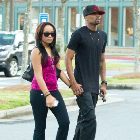 Nicholas Gordon has denied a relationship with Bobbi Kristina Brown, but the pair was just spotted making out and canoodling again in Atlanta