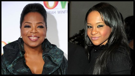 Oprah Winfrey has snagged an exclusive interview with Bobbi Kristina Brown for Oprah's Next Chapter airing Sunday, March 11 at 9 pm