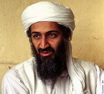 Pakistani authorities charged Osama Bin Laden's three widows with illegally entering the country