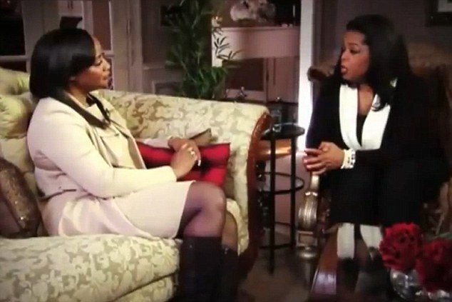 Patricia Houston, Whitney Houston' sister-in-law, has spoken about the moment she found the singer dead in her hotel room on February 11 during on Oprah's Next Chapter