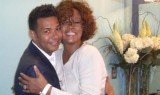 Raffles van Exel came forward four days after Whitney Houston's death, admitting that he cleaned her hotel room, although he has not revealed what exactly he removed from the scene
