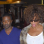 Ray J seeking grief counseling after Whitney Houston's death