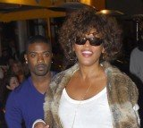 Ray J lashed out today at claims by Leolah Brown made on Dr. Drew show that he may have provided Whitney Houston with cocaine