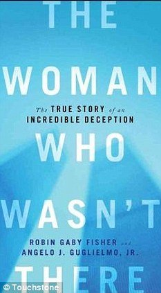 The Woman Who Wasn't There will be released next month photo