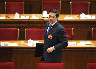 "The allegations against Bo Xilai were ""preposterous"", said a source close to his family"