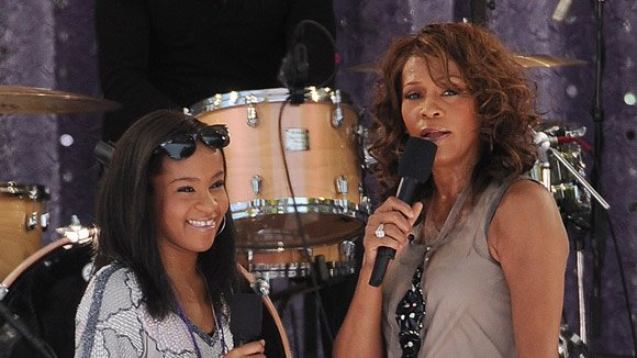 Whitney Houston's home in Atlanta, that Bobbi Kristina Brown lives in, was actually not hers and her daughter has to pay rent
