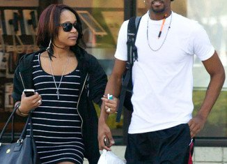 Whitney Houston's ring, which Bobbi Kristina Brown is now wearing on her engagement finger, is worth $250,000