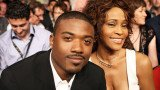 "Whitney Houston's former on-off boyfriend Ray J says that he is ""still hurting"" over the singer's death last month"