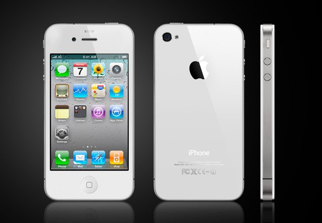 iPhone 5 will have a much bigger screen than iPhone 4S