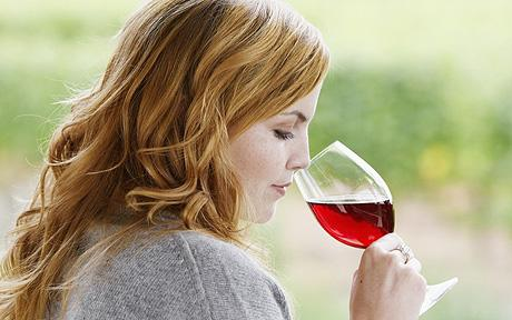 A new scientific study has found that drinking a glass of red wine could actually reduce your chance of piling on the pounds