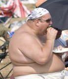 According to the US Centers for Disease Control, at least one in three Americans are obese