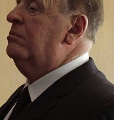 Anthony Hopkins has been transformed into legendary film director Alfred Hitchcock for the upcoming film Hitchcock