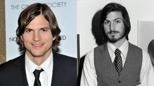 Ashton Kutcher will play the role of Apple founder Steve Jobs after being cast in his biopic