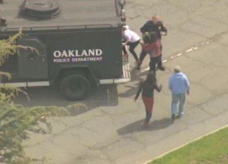 At least five people are believed to have been injured in a shooting at Oikos University in Oakland, California