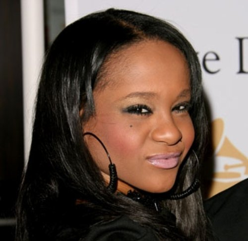 Bobbi Kristina Brown is currently in talks to take part in a show with cameras following her 24/7