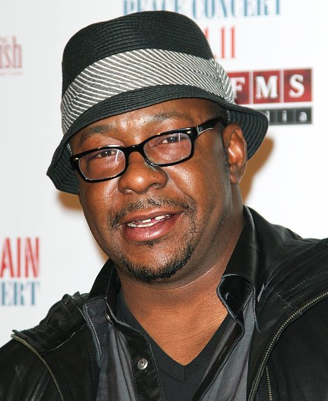 Bobby Brown has avoided jail for DUI after making a plea bargain with prosecutors photo