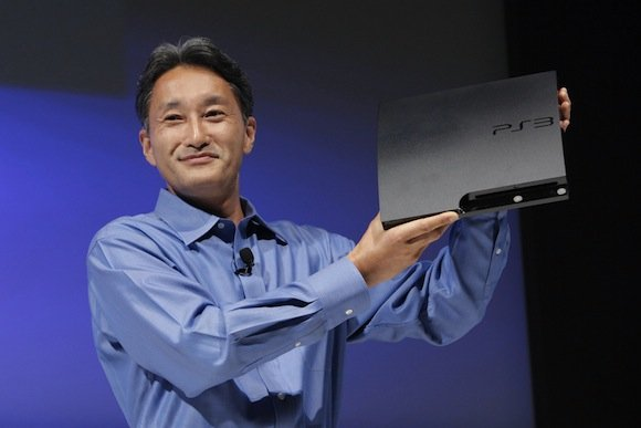 CEO Kazuo Hirai announces that Sony will cut 10,000 jobs over the next 12 months as part of a major reorganization