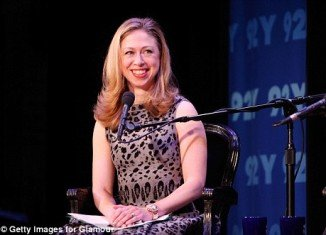 Chelsea Clinton recalls how Rush Limbaugh made fun of her looks when she was 13 years old by comparing her to a dog