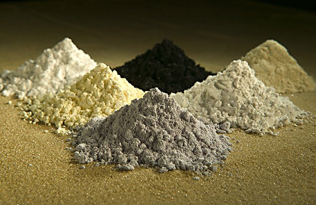 China has created a rare earth association in a bid to regulate the sector's development, as it continues to face criticism over its policies