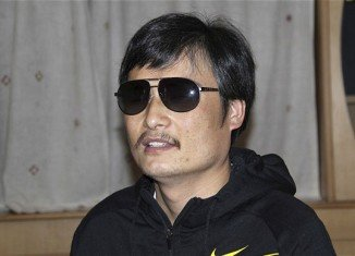 Chinese authorities have begun to round up relatives and associates of blind activist Chen Guangcheng, who fled from house arrest last week