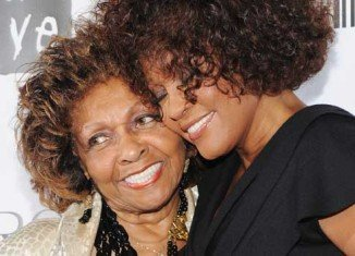 "Cissy Houston is reportedly writing a book and says it will clear all the ""lies"" about her late daughter's life"