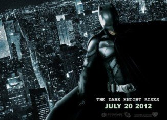 Dark Knight Rises is no. 1 movie to see this summer