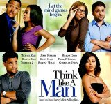Dating comedy Think Like a Man is still on top at the North American box office after taking $18 million between Friday and Sunday