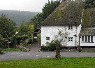 Devon England Vacation