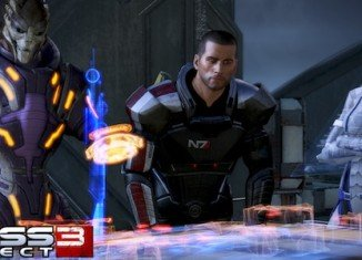 Free Mass Effect 3 Resurgence DLC pack will be available on April 10