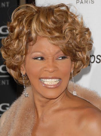 Gary Catona said Whitney Houston's whole personality had been changed by the deterioration of her voice through smoking and drug abuse photo