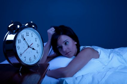 Getting less than five and a half hours of sleep a night could see you gain nearly a stone in a year
