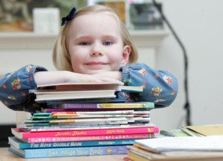 Heidi Hankins, 4, has been accepted into Mensa with 159 IQ, just one point below Albert Einstein and Stephen Hawking