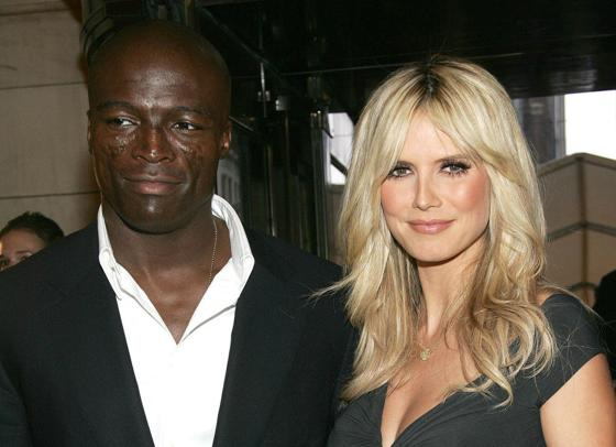 Heidi Klum has finally taken the step of legally filing for divorce from singer Seal
